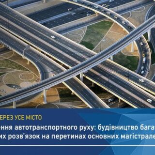 Зображення – Інститут Генерального плану міста Києва